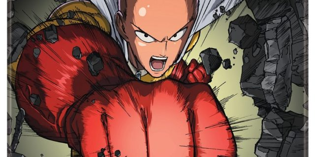 One-Punch Man - Anime One-Punch Man - Truyenz.info